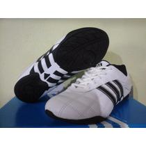 Zapatillas Adidas De Cuero Kundo Ii