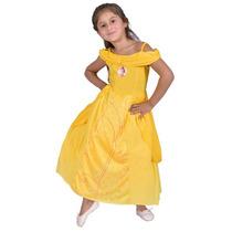 Disfraz Bella Con Licencia Disney - L De Z - Zona Sur