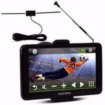Gps Garmin Nuvi 2580tv Funda Version Full Con Bluetooth