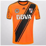 Camiseta River Anaranjada 2016 Original Envío Gratis