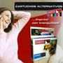 Cartucho Alternativo Epson T0822 R270 / R290 / Rx610 Cyan