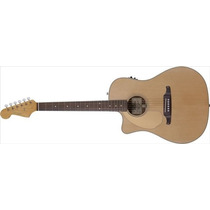 Violao Fender 096 8605 - Sonoran Sce Lh - 021 - Natural