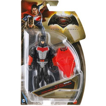Boneco Batman Vs Superman - Batman Escudo De Calor - Mattel