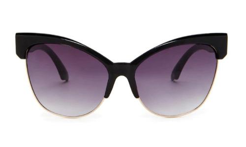 Lentes De Sol Cat Eye Forever 21 - Ultimos Modelos Bn 95 -   1.090 ... d4f738731795