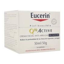 Eucerin Q10 De Noche Antiarrugas