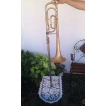 Trombon Con Maleta