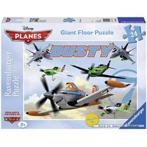 Ravensburger Rompecabezas Disney Dusty 24 Pz Gigante P/ Piso