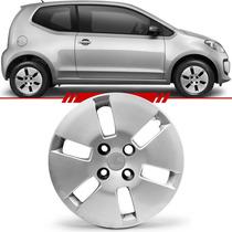 Calota Up 2015 2014 15 14 Volkswagen Roda De Ferro Aro 14