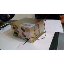 Generador Láser Para Tubos Co2 De 40 Watts 110 Ac,50-60 Hz