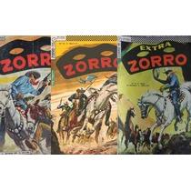 Colecao Gibi Zorro 20 Hqs Digitalizadas Quadrinhos E-books