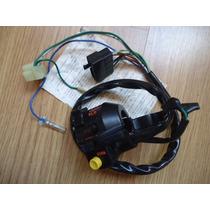 Interruptor Sinaleiras Cb400 1, 2 E Algumascb450 Raríssimo