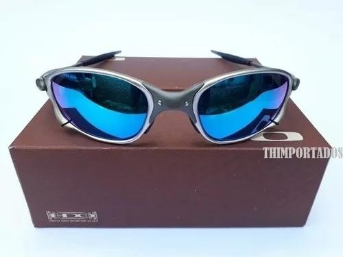 Óculos Oakley Juliet Penny Double Xx 24k Romeo1 2 Squared - R  89,00 em  Mercado Livre 044e7431bd