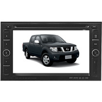 Central Multimidia H-buster Nissan Frontier 2015
