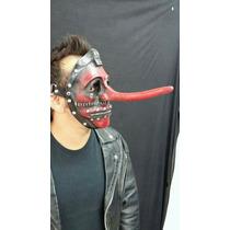 Máscara Chris Slipknot