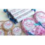 Etiquetas Personalizadas Candy Bar - Lanus