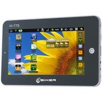 Tablet Sixer Sx-775 Wi-fi 4 Gb Roxo