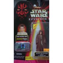 ** Star Wars Episode I Anakin Skywalker B408 **