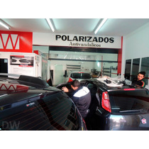 Polarizado 3m Fxst20 Darkestwindow Auto Grande Rurales !!