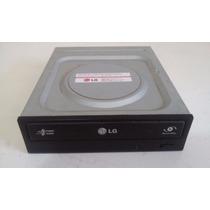 Super Multi Dvd Gh22n550 Rewriter Lg Rom Ve.tn02 Sata