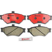 Balatas Brembo (d) Ford Crown Victoria Lx, Exc.police 95-96