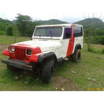 Chocados Jeep Ch/ Lar