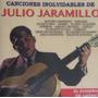 Julio Jaramillo Cd Canciones Inolvidables