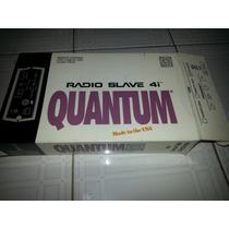 Quantum Radio Slave 4i Frecuencia B