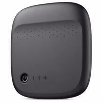 Disco Rigido Seagate Wireless Wifi 500gb Smartphone Tablet