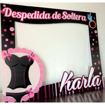 Despedida De Soltera Photobooth Props Accesorios Kit Despedi
