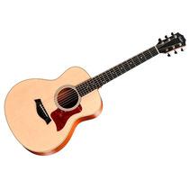 Guitarra Acustica Taylor Gs Mini Mexico Con Funda Envios