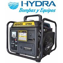 Generador De Luz Antarix Modelo Gt 950