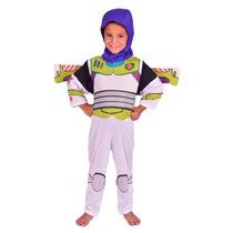 Disfraz Buzz Lightyear Toy Story - Original New Toys Disney
