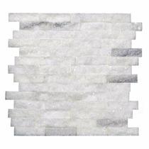 Pastilhas De Mármore Branco - Canjiquinha Tipo Tijolinho