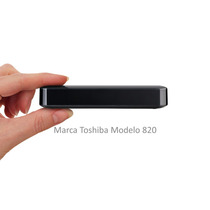 Disco Duro Portatil Externo 2tb Usb 3.0 La Mejor Marca