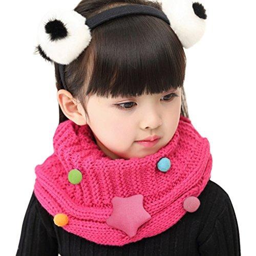 Kids Bebe Thicken De Invierno Calido Bufanda Wraps Ninos Nin -   93.900 en Mercado  Libre 4f3ece48fa3