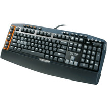 Teclado Logitech G710+ Mecanico Luz Macros Gamer Usb Pro