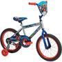 16 Bicicleta Huffy Marvel Avengers Boys