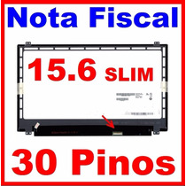 Tela 15.6 Led Slim 30 Pinos Acer Aspire E1-572 - E1-532