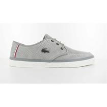 Tenis - Zapatos Lacoste Sevrin 6 Srm New Originales