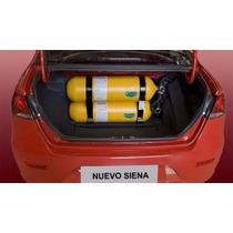 Fiat Siena Gnc - 0km Financiado // Anticipo $48.000 O Usado