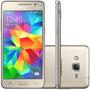 Smartphone Barato Samsung G531m 4g 2 Chips Dourado Tim 8 Gb