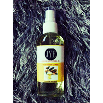 Aceite Argan 100%puro Marruecos Oro Liquido 60 Ml Buen Fin
