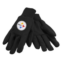Guantes Nfl Pittsburgh Steelers Acereros Oficial Envío Grati