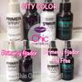 Sprays Fijadores De Maquillaje City Color