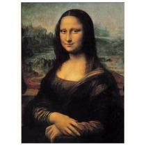 Rompecabezas Editions Ricordi 1500 Piezas Mona Lisa Leonardo