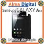 Lamina Protector Pantalla Antiespia Samsung S5830 Ace Galaxy