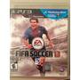 Juego Ps3 Fifa Soccer 13 Y Fifa 14