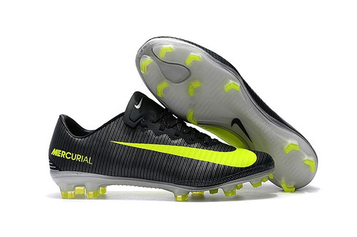 Chuteira Nike Mercurial Vapor Xi Cr7 Capitulo 3 Fg - Campo - R  284 ... c8c8808750165