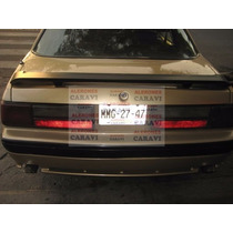 Spoiler Ford Mustang Retro Vendo El Aleron Padrisimo