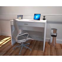 Escritorio,mesa De Pc, Escritorios,oficina 1mt X 0,50 Diseño